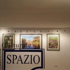Sergio Uberti Galleria Spazio 6
