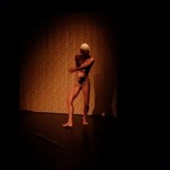 LA VOLTA OSSEA Capolavoro di danza contemporanea