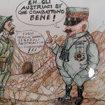 Max Paggin La Grande Guerra